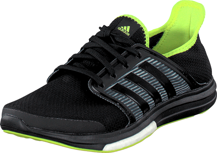 adidas Sport Performance - Cc Sonic Boost M Black/Solar Yellow