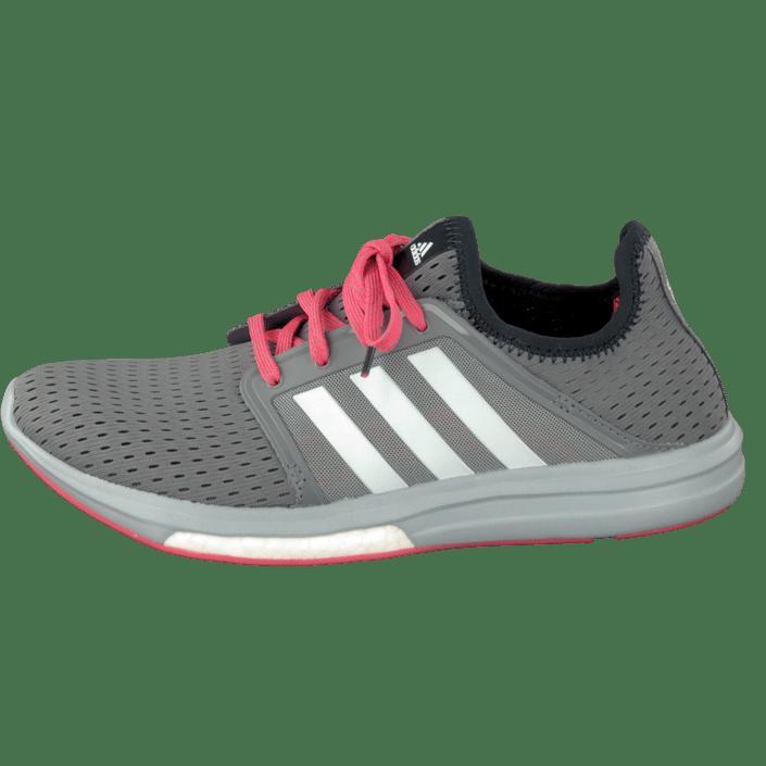 S15 White W Performance Boost Sneakers Sko ftwr Online Sonic flash Og Sport Cc Red Sportsko Grå Grey Adidas Kjøp aYqEw7zW
