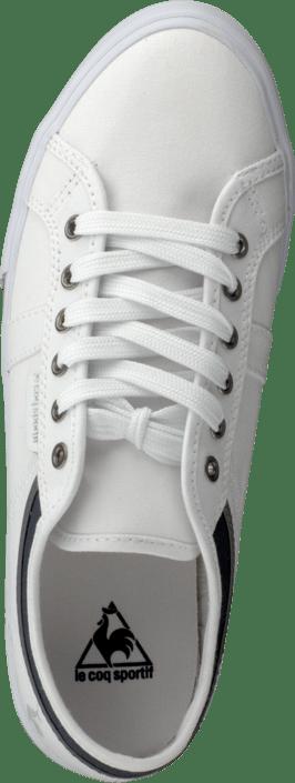 Le Coq Sportif - Patrick canvas Bright White New