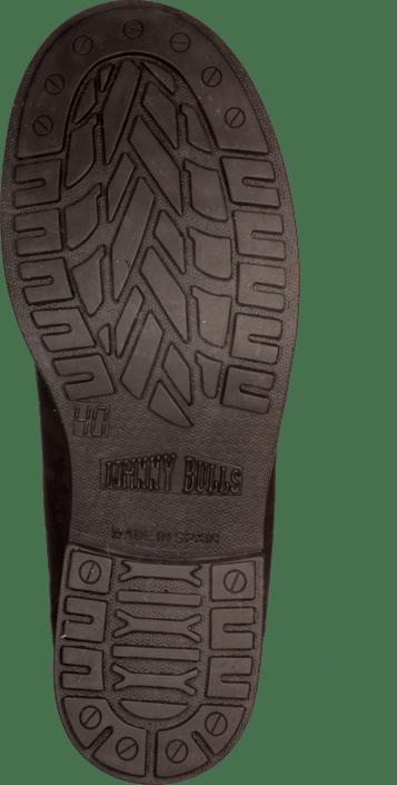 Kjøp Johnny Bulls Low Elastic Chelsea Brown Sko Online