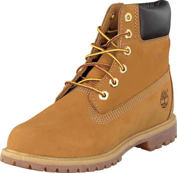 Timberland - 6 Inch Premium Boot Wheat