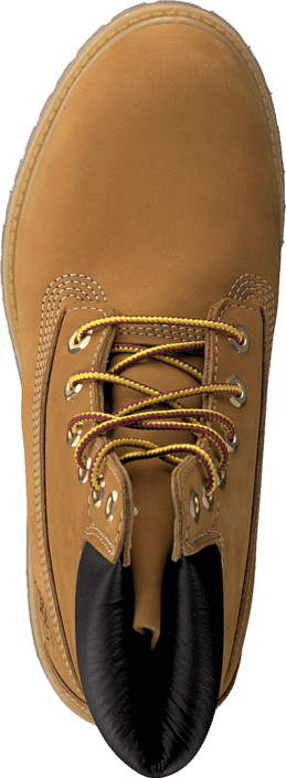6 Inch Premium Boot Wheat