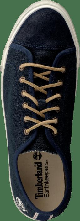 Timberland - Glastenbury Oxford Navy Denim