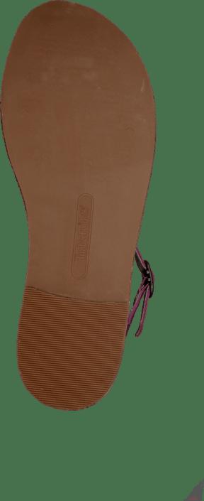 Timberland - Sheafe ankel strap Dahlia Mauve Gluvy