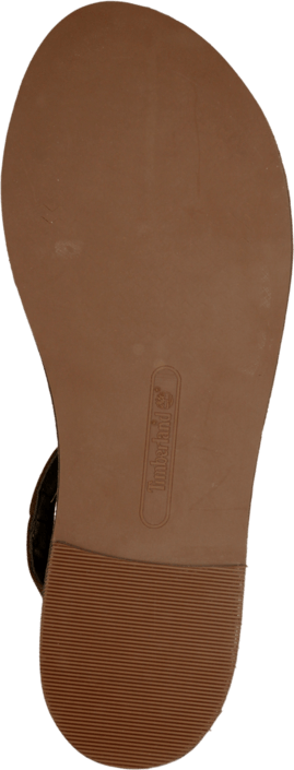 Timberland - Sheafe ankel strap Black Dry Gulch