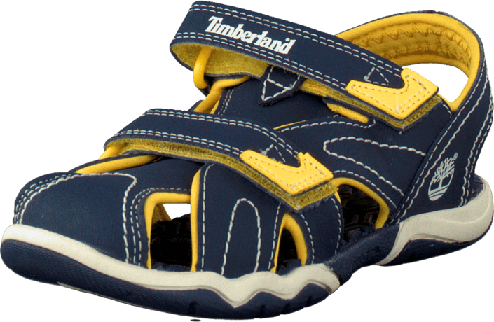 Timberland - Adventure Fisherman Navy/Yellow