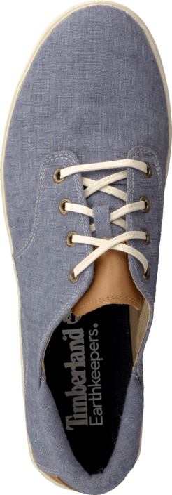 Buy Timberland Casco Bay Oxford Folkstone Grey Blue Shoes Online ... d269b05f0