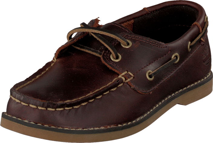 Timberland - Seabury Dark Brown