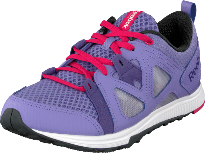 sports shoes 89243 34777 Reebok - Train Fast Xt Lush Orchid Sport Violet