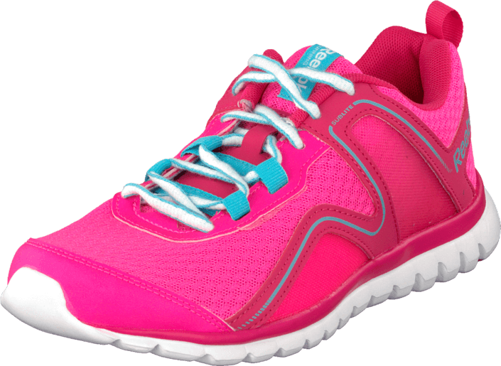 Reebok - Sublite Escape 2.0 Solar Pink/Blazing Pink