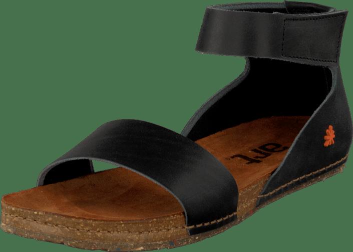 Sko Black 00 Art Køb Online Tøfler Sorte Creta 49853 Og Sandaler fa1qRwx