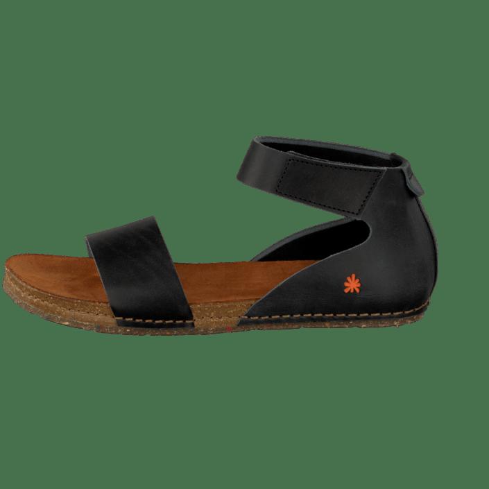 Acheter Art Noires Creta Black Noires Art Chaussures Online ddfa8d