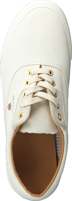 Gant - Hero Lace G20 Off White