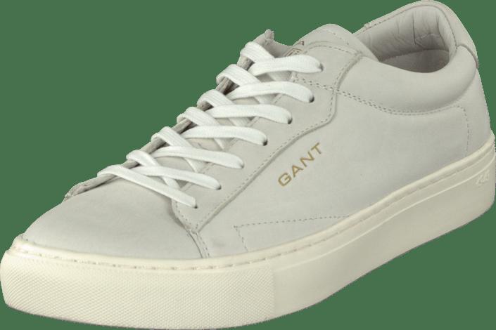 d8dfb8be3fe6d4 Buy Gant Bryant White white Shoes Online