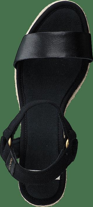 Gant - Stella G00 Black