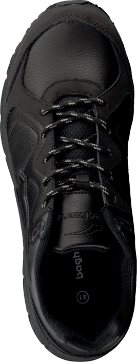 Bagheera Stream Black Chaussures Homme