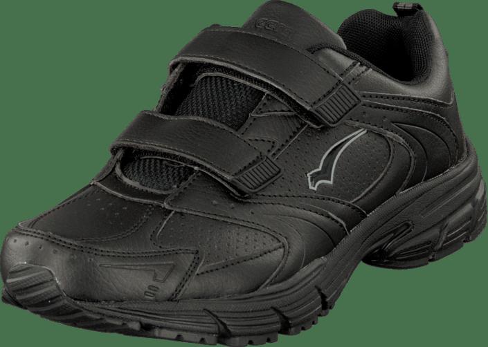 Sneakers Sko Online Free Bagheera Kjøp Black Vc Sorte 07nwqU