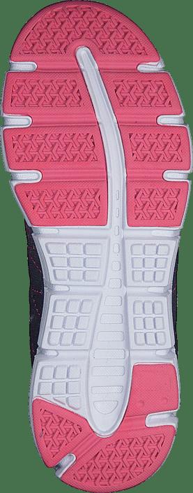 Bagheera - Cobra Navy/pink