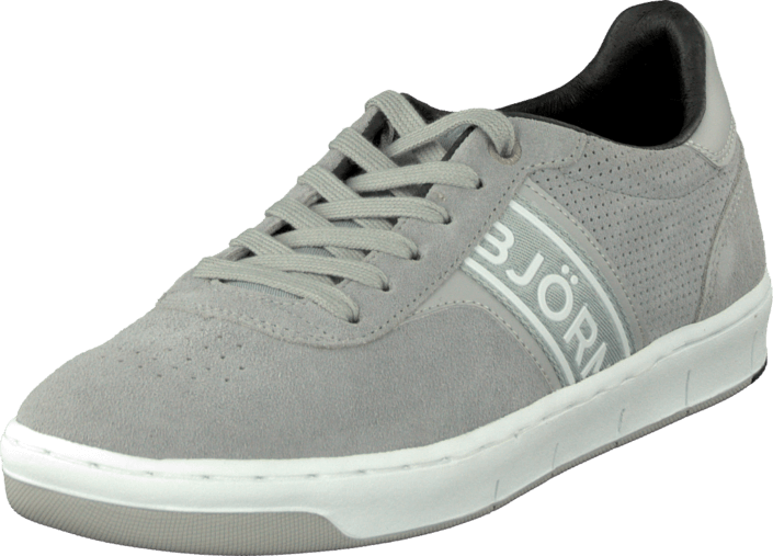 Björn Borg - B100 Low Sue M Light Grey