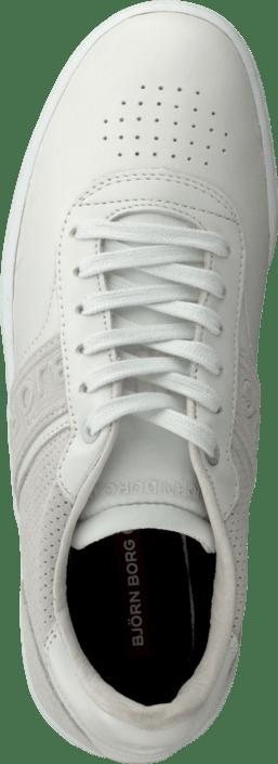Björn Borg - B100 Low Lea M White