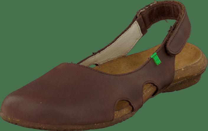 Wakataua N413 Brown