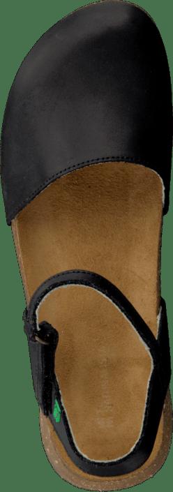 Tøfler N412 49989 Online El Og Køb Naturalista Sandaler 00 Wakataua Black Sko Sorte PvWt0qdx