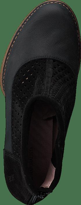 Sko Sorte Naturalista Kjøp N467 Colibri El Black Online Highboots YYgrZ