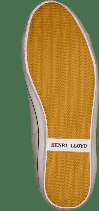 Henri Lloyd - Holme Trainer White