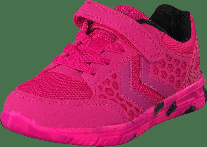 3f22b1b26a9 Køb Hummel Crosslite infant Pink glo lyserøde Sko Online | FOOTWAY.dk
