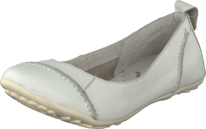 Hush Puppies - 1946WHT0 White