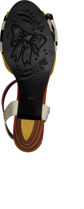 Rosa Yellow Heels Ramona creme 71 411611 Kjøp Lola Sko pink Elsie Online OqXB8Z