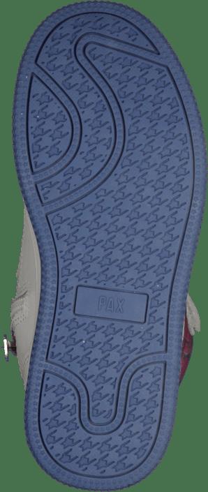 Pax - Dell White
