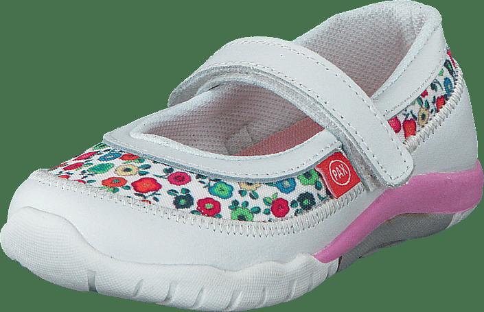 Pax - Kicka White