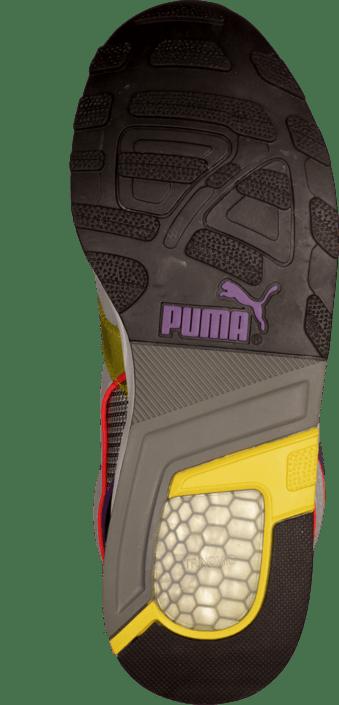 Puma - Puma Trinomic Xt 1 Plus Heliotrope-Gray Dawn
