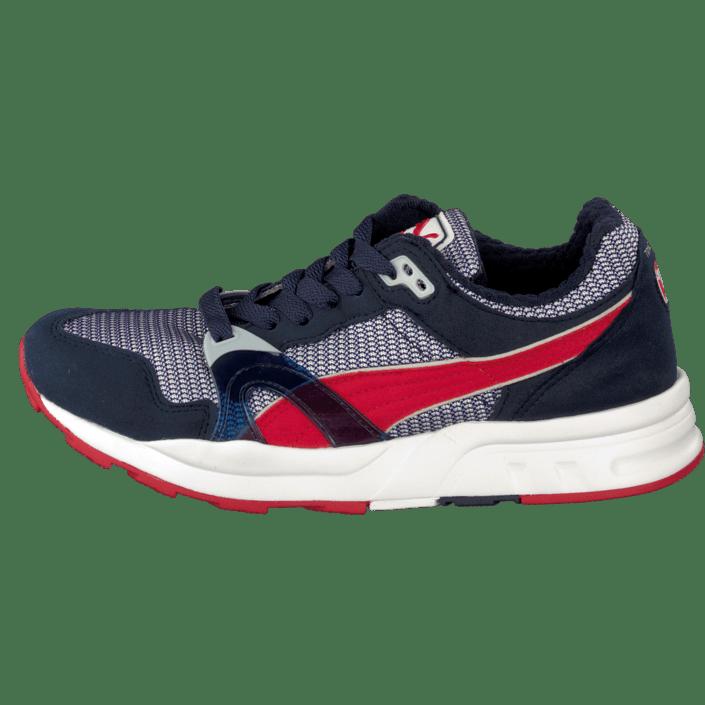 Puma Trinomic Xt 1 Plus Peacoat High Risk Red