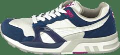 Blå Puma Sneakers & Sportsko Nordens største utvalg av sko
