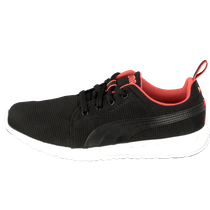 Carson Runner Wn'S Black Hot Coral