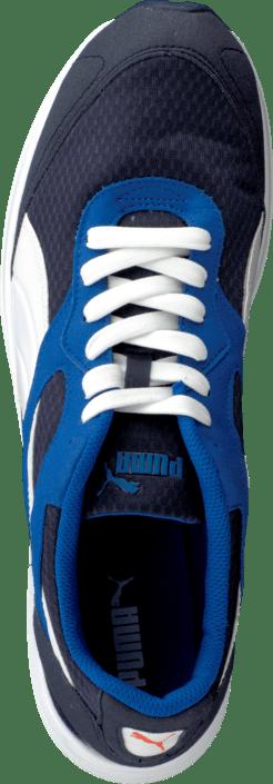 Puma - Ftr Tf-Racer Peacoat-White-Strong Blue