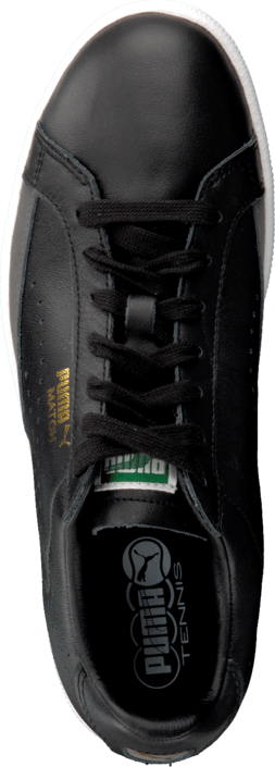 Puma - Match 74 Black-White