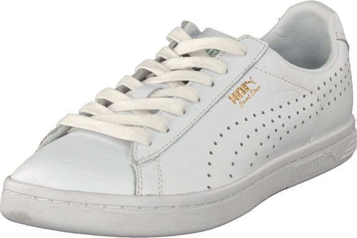 Buy Puma Court Star Nm White Shoes Online | FOOTWAY.co.uk