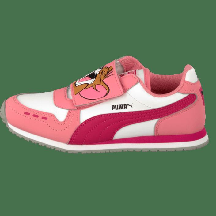 Racer Jerry Rose Kids Cabana Tomamp; Salmon OlPuwkXZiT