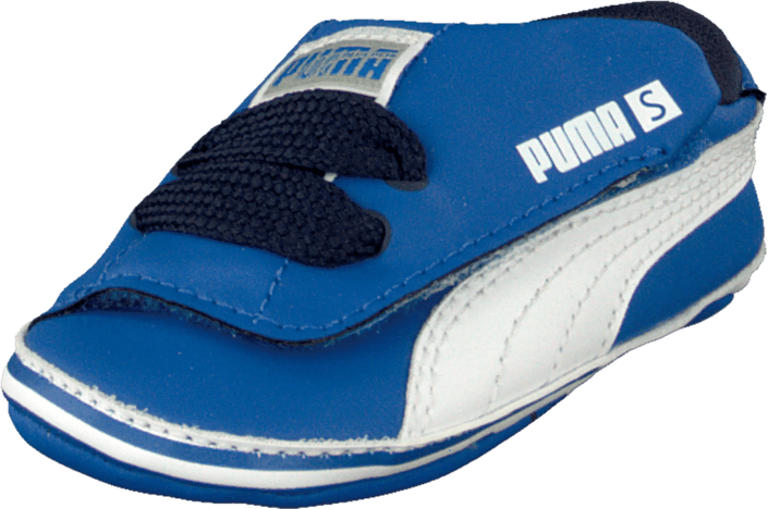 Puma Jerry Blue Crib Pack White Turquoise Strong Koop Schoenen Tomamp; D9WEH2I