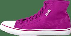Puma PUMA STREETBALLER MID WN'S Men's Trainers Sport Shoes