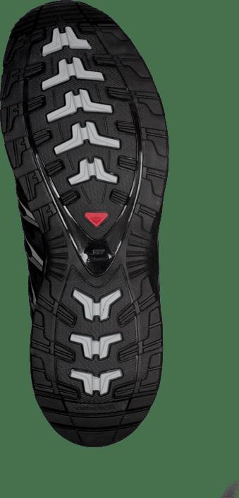 Salomon - Xa Pro 3D Gtx W Black/Asphalt