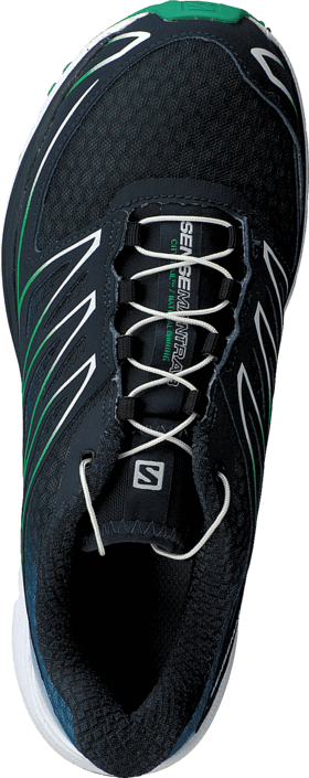 Salomon - Sense Mantra 3 Bl/Wh/Real Green