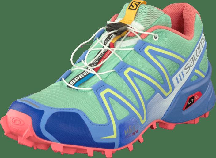 Salomon Salomon Speedcross 3 Pro Womens Trail Running Shoes