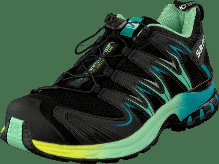 Xa Pro 3D W 10Y Ltd Ed BkTeal Blue Gec