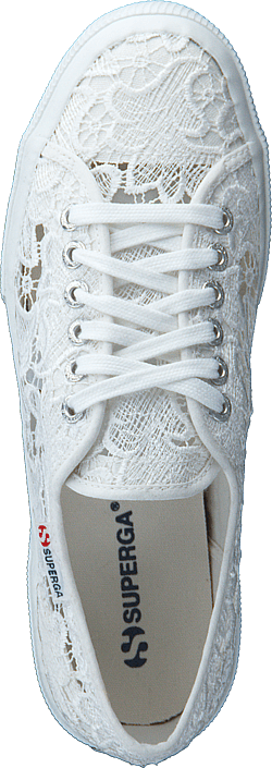 Superga - SUS008YA0 White