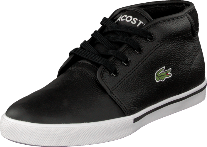 09e2cce4f Buy Lacoste Ampthill Lcr Blk Blk black Shoes Online