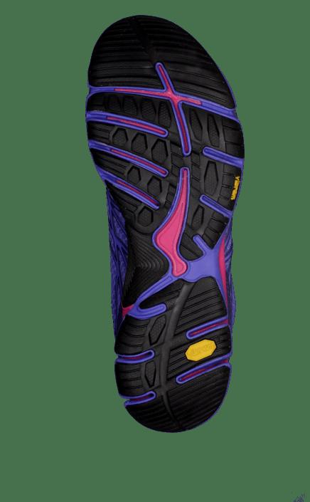 The North Face - W  Ultra Kilowat Amp Blue/ Cos B